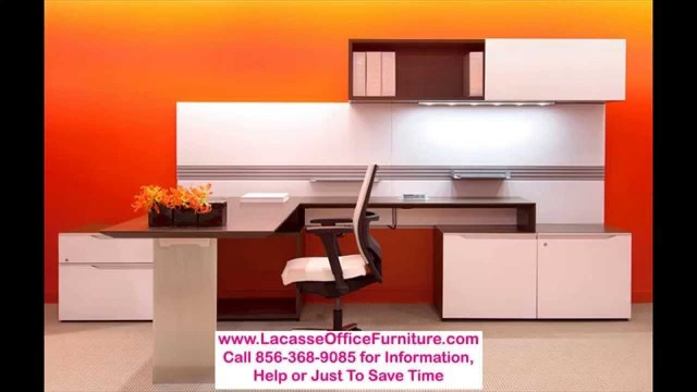 Picking Lacasse Office Furniture