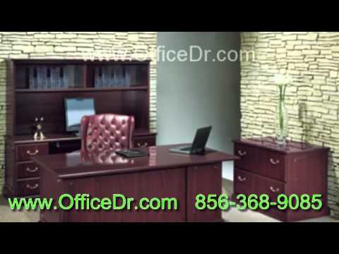 Thе Various Executive Office Furniture Components
